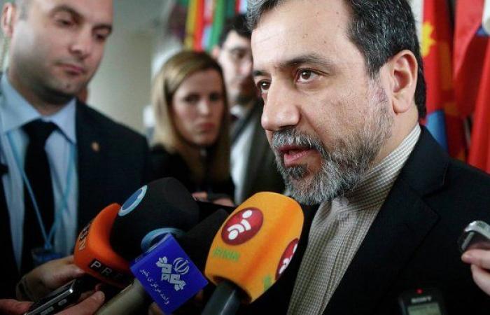 مسؤول إيراني يكشف كيف تتباحث بلاده مع أمريكا بشأن الاتفاق النووي