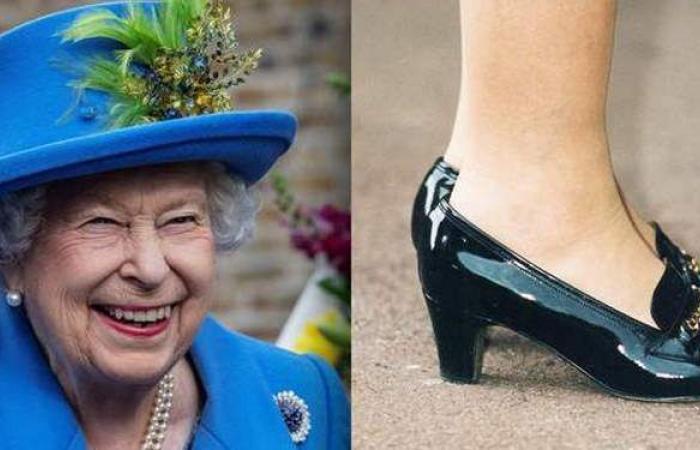 عشق لا ينتهي.. الملكة إليزابيث الثانية وأحذية الموكاسين