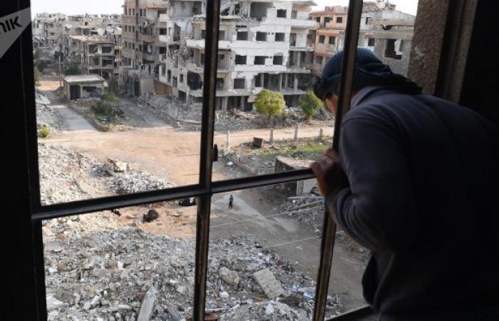 قتلى ومفقودون في هجوم إرهابي على بادية حماة وسط سوريا
