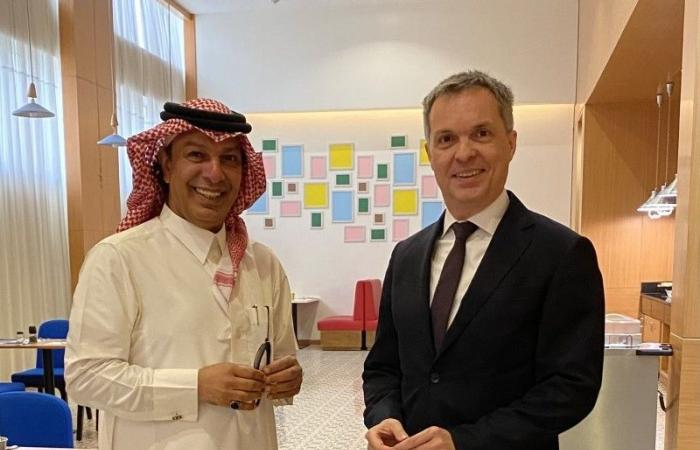 السفير البرازيلي لـ عكاظ: محمد بن سلمان مدهش.. حقق قفزات بمشاريع ضخمة