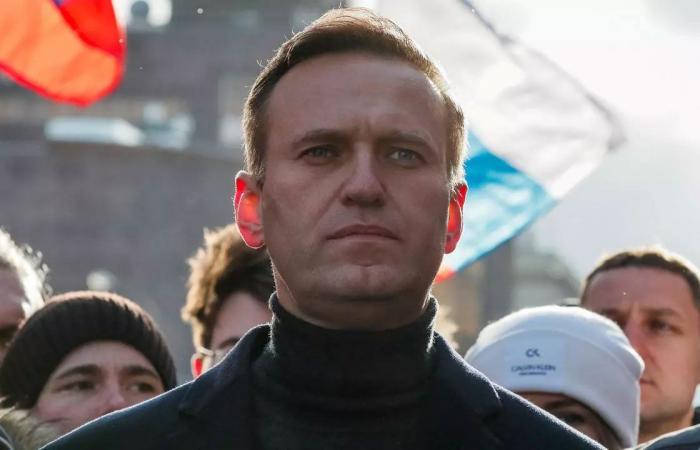 المعارض الروسي نافالني يعلن تدهور حالته الصحية في معسكر الاحتجاز