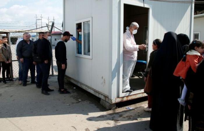 الصحة العراقية: الوضع الوبائي تحت السيطرة وجميع لقاحات كورونا آمنة