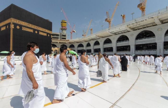 مسؤول: التوسعة الثالثة للمسجد الحرام جاهزة لاستقبال المصلين خلال رمضان