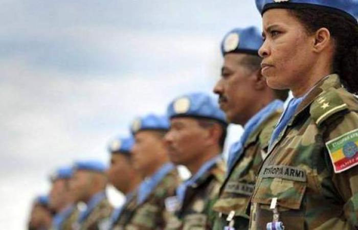 بعد فشل مفاوضات سد النهضة.. السودان يطالب بسحب جنود إثيوبيا من القوات الأممية