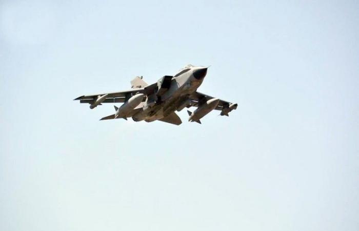 اللواء العتيبي للقوات الجوية المشاركة في مناورات «التفوق»: كفاءتكم عالية عملياتياً وفنياً