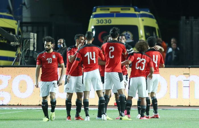 25 مشاركة.. كاف: منتخب مصر الأكثر ظهورًا فى نهائيات كأس الأمم الإفريقية