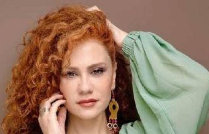 لينا شاماميان على مسرح النافورة بدار الأوبرا غدا