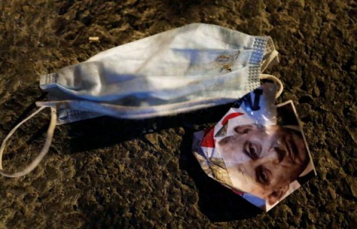 صحيفة: إسرائيل قد تلغي قريبا شرط ارتداء الكمامة