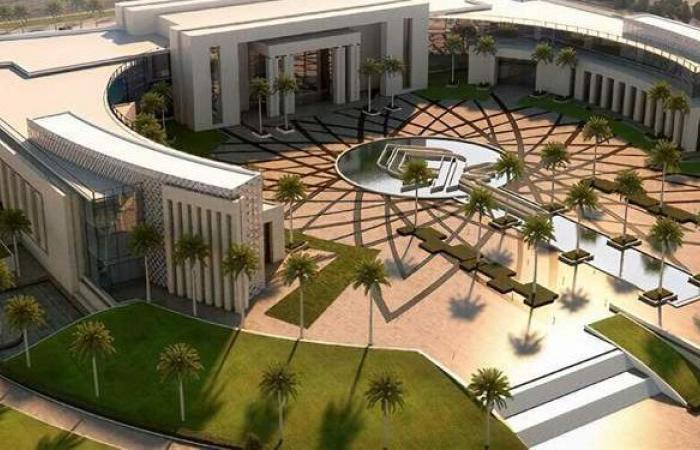 مجلس الوزراء يعلن تسليم مقار الحي الحكومي بالعاصمة الإدارية