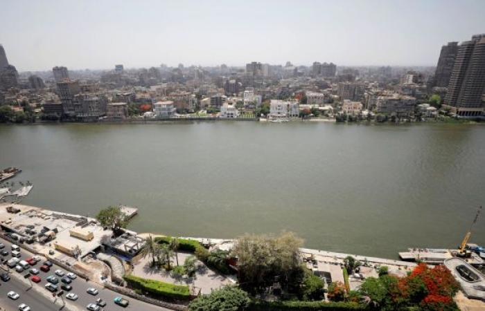 الأرصاد المصرية تحذر المصريين من طقس أوروبي يضرب البلاد