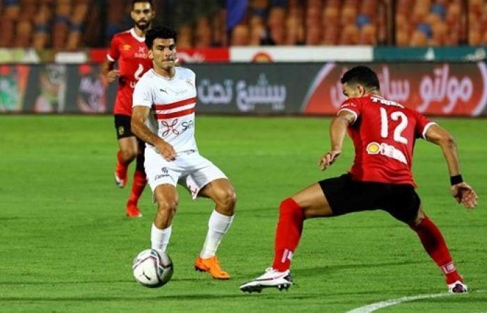 عاجل.. أحمد مجاهد يعلن إقامة مباراة القمة بحكام مصريين