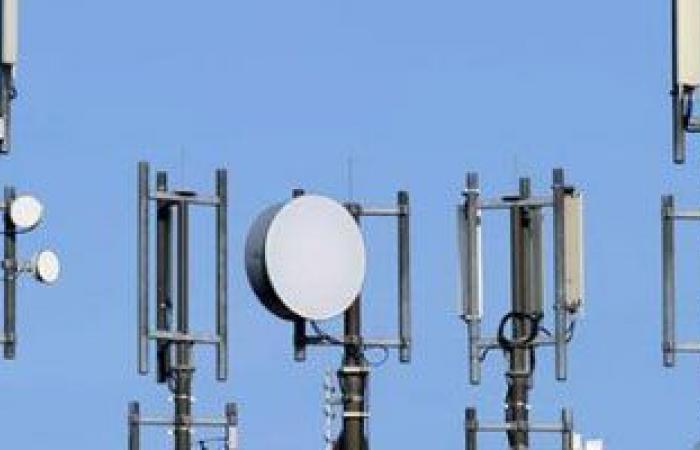 وزير الاتصالات يبحث مع شركات دنماركية فرص التعاون بمجال التكنولوجيات الرقمية