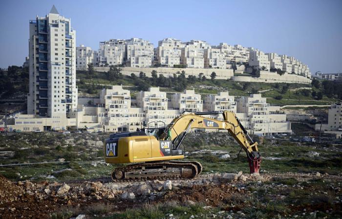 فلسطين: قرار إسرائيل ببناء وحدات استيطانية جديدة تحد للشرعية الدولية
