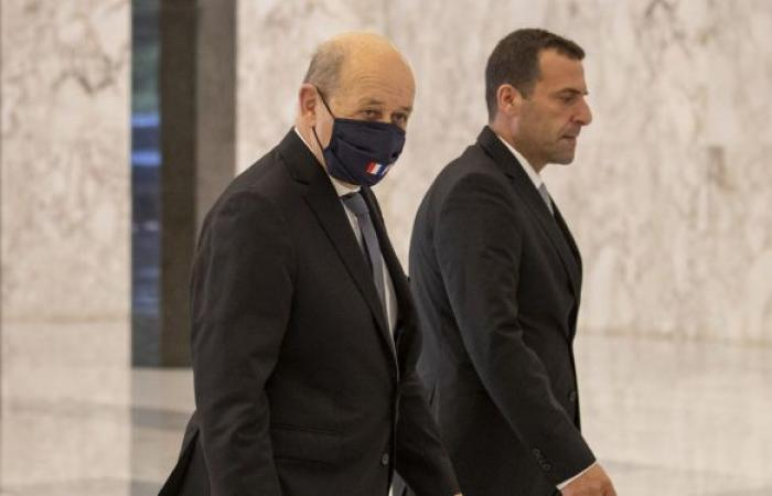 """""""الأيام المقبلة ستكون مصيرية""""... فرنسا تهدد من عرقلوا حل الأزمة في لبنان"""