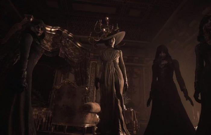 لعبة Resident Evil Village ستحصل على عرض جديد لأسلوب اللعب الأسبوع المقبل