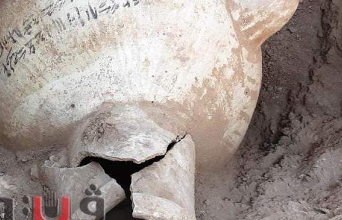 المدينة الذهبية المفقودة.. تفاصيل الاكتشاف الأثري الجديد بالأقصر