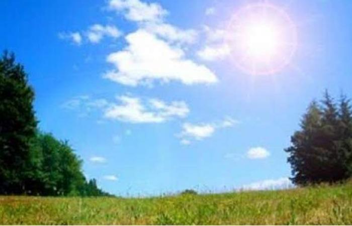 حالة الطقس فى المنيا غدا الجمعة 9 _ 4 _ 2021