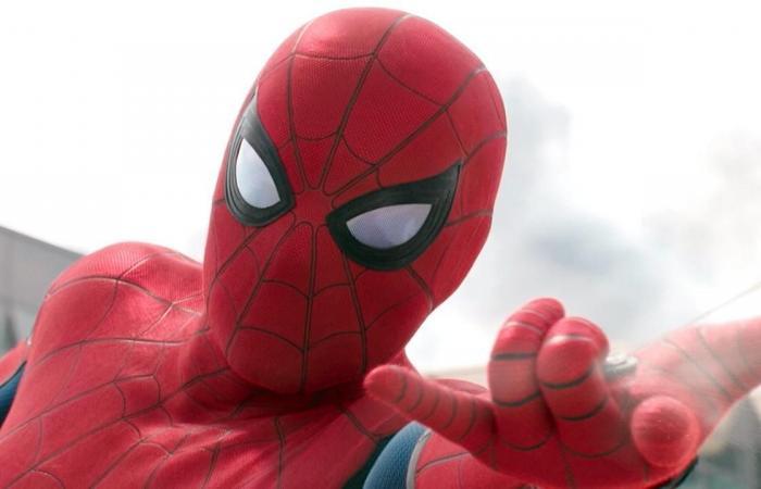 نيتفليكس تبرم صفقة للحصول على حقوق أفلام من سوني من ضمنها أفلام Spider-Man القادمة