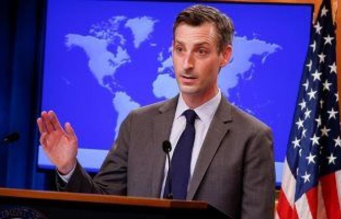 الولايات المتحدة تعلن رفضها أى إجراءات أحادية فى أزمة سد النهضة