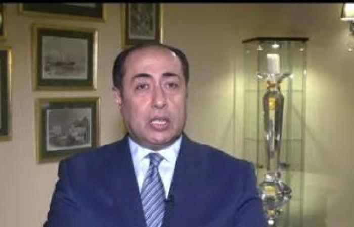 السفير حسام زكى: الجامعة العربية حريصة على متابعة الوضع فى لبنان