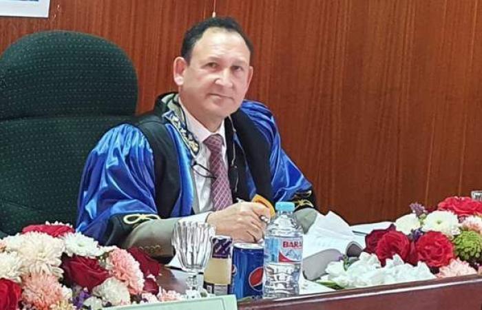 نائب رئيس مجلس الدولة: الرقابة الإدارية تعاون القاضي الإداري