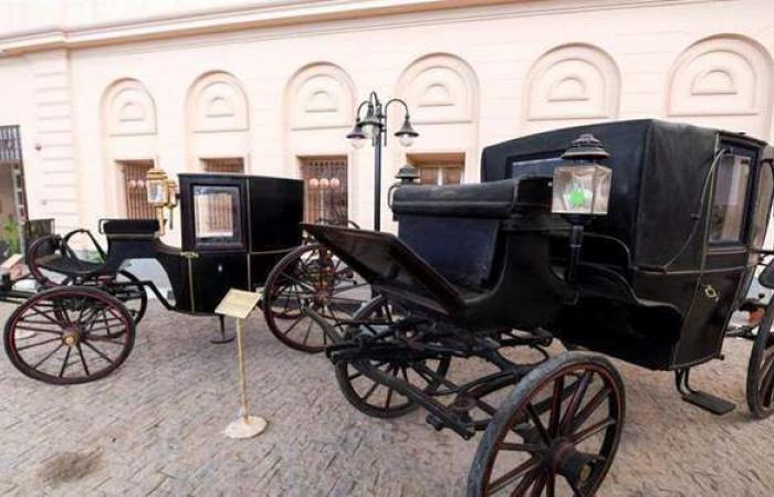 متحف المركبات الملكية يكشف دور العربات الملكية عبر العصور التاريخية.. الأحد