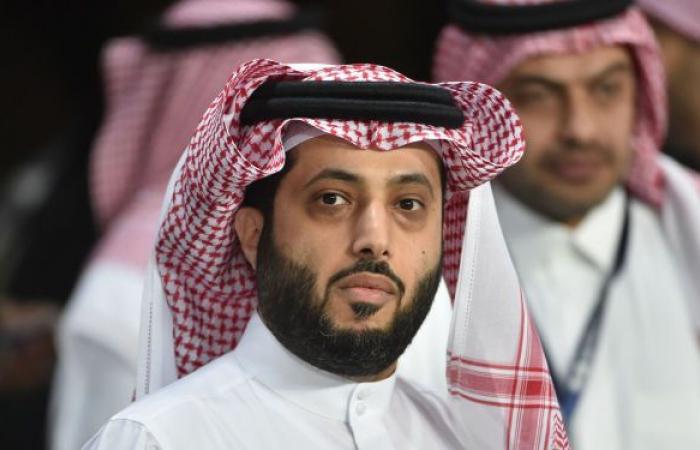 """تركي آل الشيخ يتصدر """"غوغل"""" في السعودية بسؤال عن اسم فتاة عربية... فيديو"""