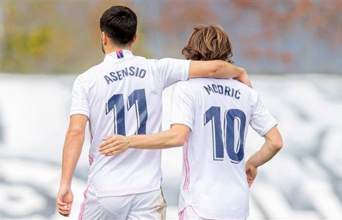 ريال مدريد ينتظر تحقيق إنجاز تاريخي أمام برشلونة