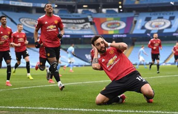 التشكيل الرسمي لمباراة مانشستر يونايتد وغرناطة في الدوري الأوروبي