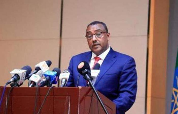 إثيوبيا توجه رسالة عاجلة إلى أمريكا بشأن مفاوضات سد النهضة