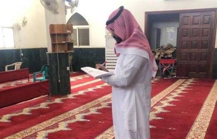 «الشؤون الإسلامية» تغلق 17 مسجداً مؤقتاً