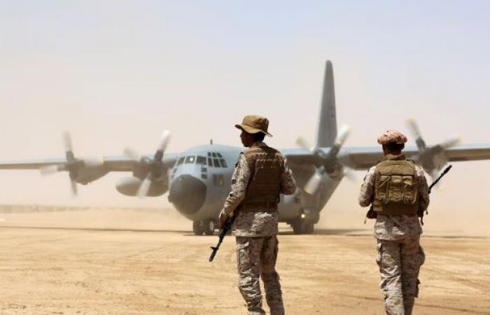 مبعوث السويد يزور محافظة مأرب ويؤكد دعم جهود إنهاء الحرب في اليمن