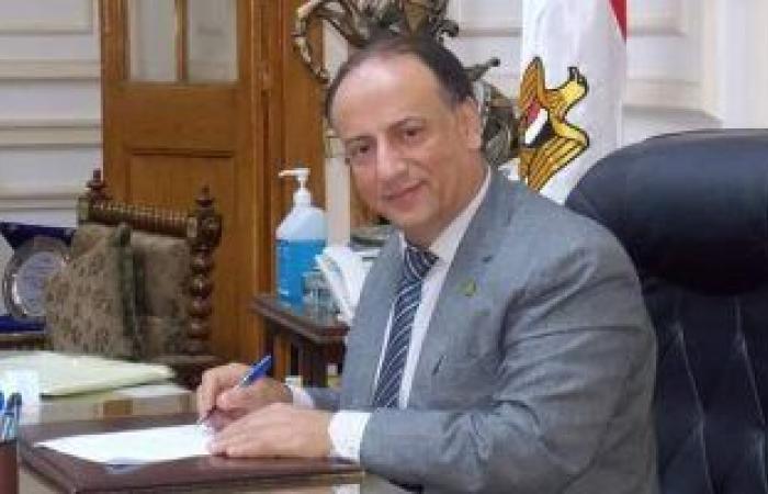 تعيين الدكتور أحمد الشريف عميدًا لكلية العلوم جامعة القاهرة