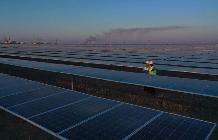 محمد بن سلمان: المشروعات الجديدة ستوفر الطاقة الكهربائية لأكثر من 600 ألف وحدة سكنية