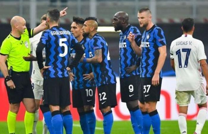 موعد مباراة إنتر ميلان المقبلة في الدوري الإيطالي