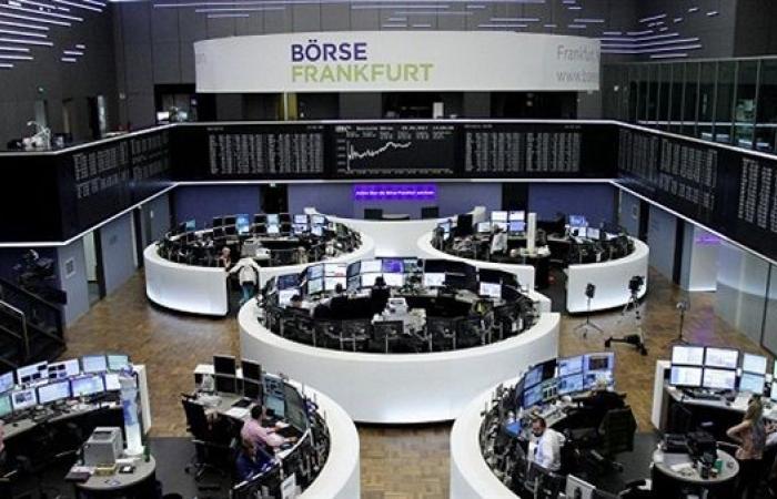 مستويات قياسية لأسهم أوروبا بعد تأكيد مجلس الاحتياطي على خفض الفائدة