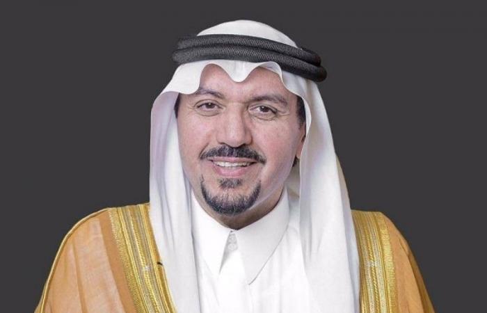 أمير منطقة القصيم يستقبل السفير الإماراتي