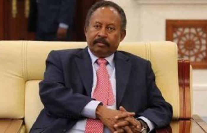 حمدوك: التدخلات الاقتصادية السريعة والإصلاحات من أهم أهداف الحكومة السودانية