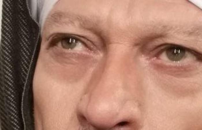 """الفنان حمدي هيكل: أقدم دور الشرير في """"آل هارون"""".. وأتمنى تقديم """"الطيب"""" مستقبلا"""