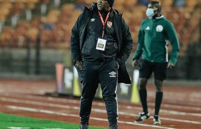 موسيماني يعلن قائمة الأهلي لمباراة سيمبا التنزاني غدا بدوري الأبطال