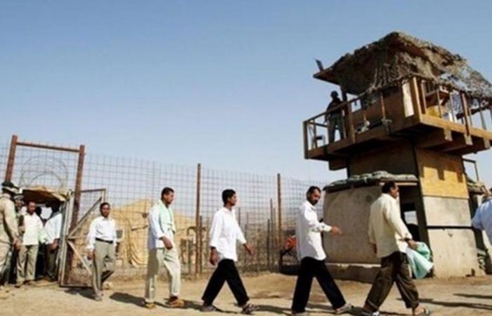 دبلوماسي إيراني: الإفراج عن 40 من مواطنينا المعتقلين في العراق