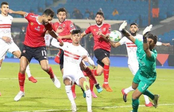 نجم الزمالك السابق: أرفض التحكيم المصري في مباراة القمة