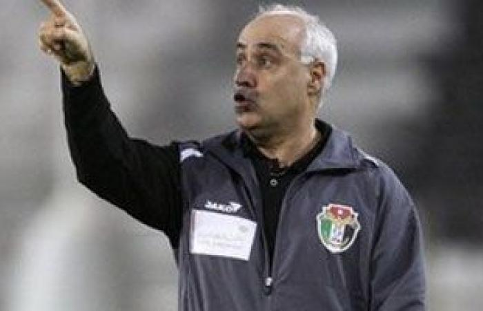 رسميا.. فينجادا مديرا فنيا لاتحاد الكرة خلفا لمحمود سعد