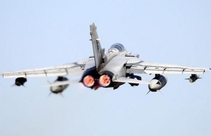 القوات الجوية السعودية تختتم تمرين التفوق الجوي في باكستان