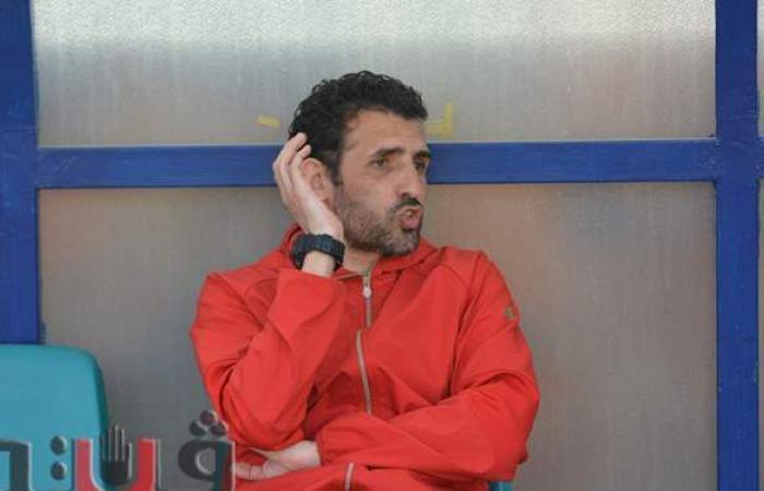 تأجيل مباراة طنطا والمريخ البورسعيدي بالقسم الثاني | مستند