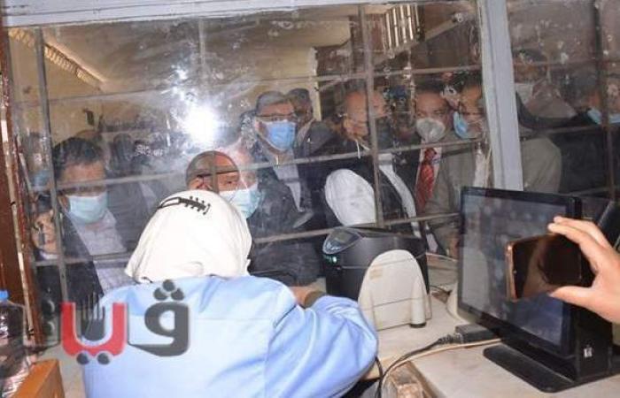 الواقعة المتسببة في قرار وزير النقل بشأن تذكرة القطار   فيديو