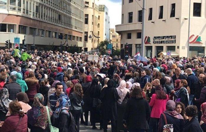 الاتحاد العمالي بلبنان: بدأنا التنسيق لإضراب عام متدرج