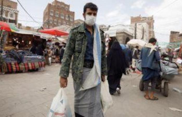 الأمم المتحدة: تصاعد مقلق لفيروس كورونا فى اليمن