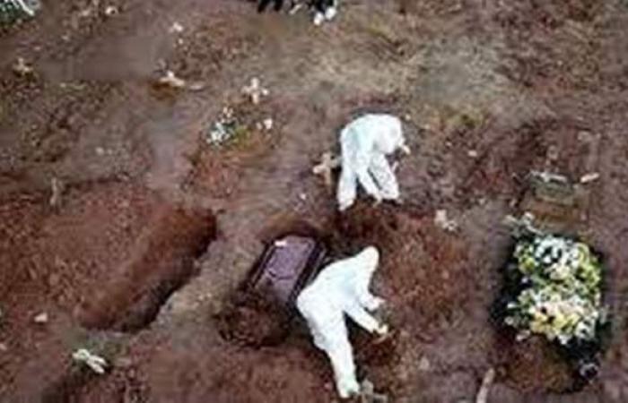 تجاوزت الـ 4 آلاف.. البرازيل تسجل رقما كارثيا جديدا في الوفيات اليومية بكورونا