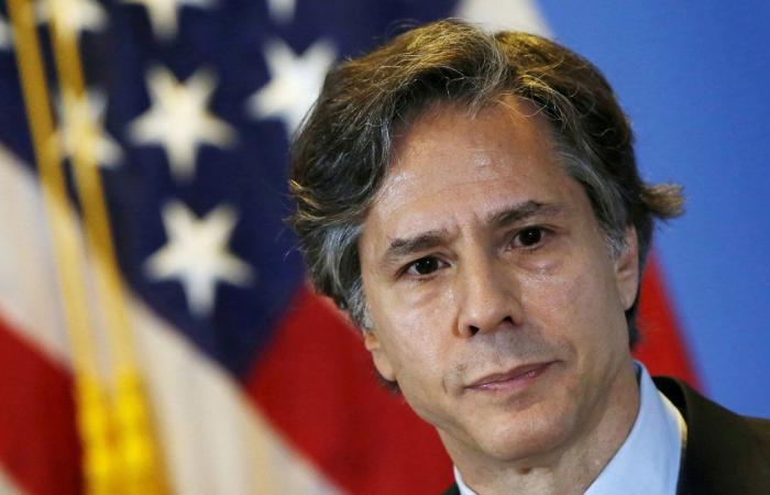 بلينكن يؤكد على الشراكة الاستراتيجية القوية بين أمريكا والأردن
